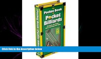 complete  [   The Pocket Book of Pocket Billiards: The Rack, the Rules and a Working Pool Table