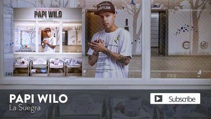 Papi Wilo -  Regalo de Vida (La Suegra) [Official Audio]