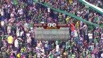 Copa Sudamericana - Chapecoense se qualifie pour les quarts, au bout du suspense
