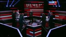 Дебаты Трампа и Клинтон. Вечер с Владимиром Соловьевым от 27.09.16