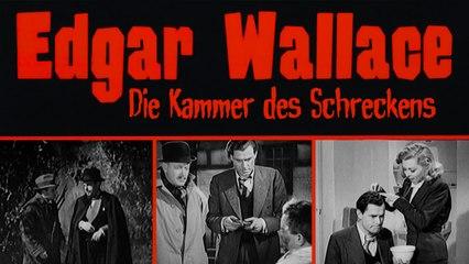 Edgar Wallace - Die Kammer des Schreckens (1940) [Krimi] | Film (deutsch)