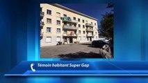 D!CI TV : Hautes-Alpes/Tentative de meurtre la nuit dernière au Super Gap : les voisins racontent