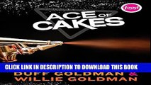 [PDF] Ace of Cakes: Inside the World of Charm City Cakes Full Collection