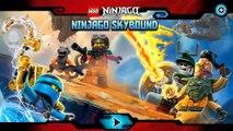 LEGO Ninjago: Skybound | Android | iOS |Game Play | LVL 6