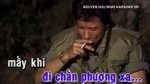 Karaoke Đêm Buồn Phố Thị Chế Linh Beat Chuẩn