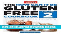 [PDF] The How Can It Be Gluten-Free Cookbook Volume 2 Full Online