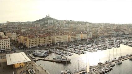 Ville de Marseille - Partenaire 2016