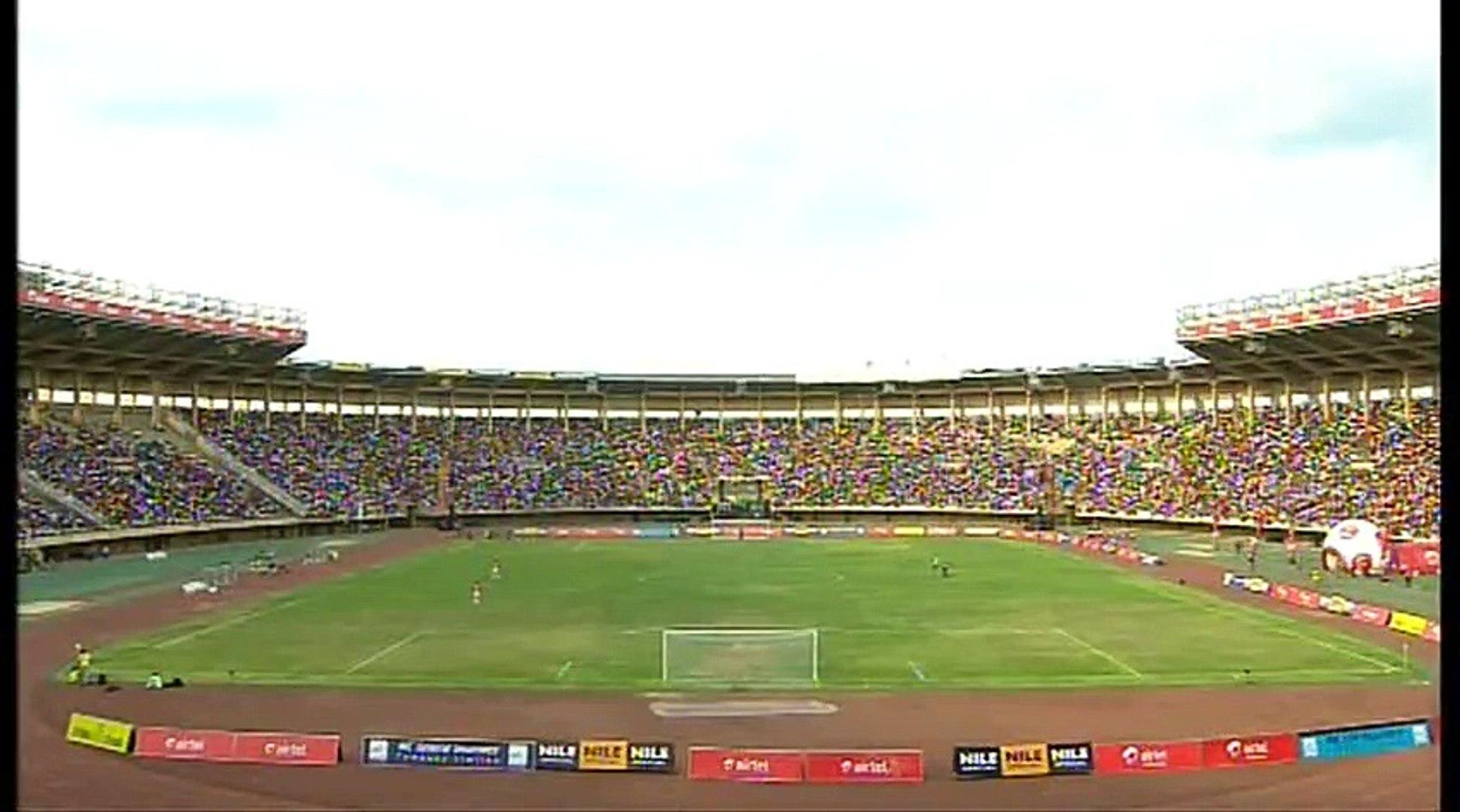Uganda - Togo 2nd