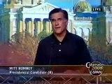 Gov. Romney: Change Begins In Iowa