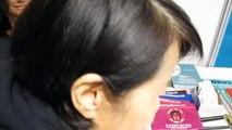 Le Dien Chan est une méthode de multiréflexologie faciale.