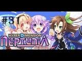 Omega Streams 2 | Hyperdimension Neptunia Re;Birth1 | Episode 31