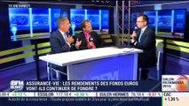Spéciale Salon Patrimonia: Assurance vie: Les rendements des fonds euros vont-ils continuer de fondre? - 29/09