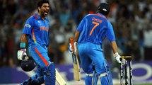 Highest Run Chase by India in ODI Cricket History | 362/1 vs Australia