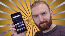 XIAOMI Redmi Note 3 4G Phablet Review