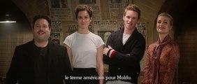 Les Animaux Fantastiques - Bande-Annonce [VOSTFR HD]