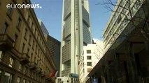 Commerzbank: Tausende Stellen und Dividende weg