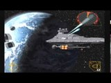Lets Play: Rogue Squadron II Death Star Attack - video