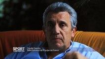 Handball: La méthode Claude Onesta, en cinq interventions