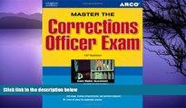 Enjoyed Read Master the Corrections Officer, 15/e (Peterson s Master the Correction Officer)