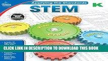 [PDF] STEM, Grade K (Applying the Standards) Full Online