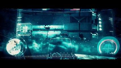 Titanfall 2 Single Player Cinematic Trailer