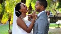 Latoya & Marcus' wedding - The Sizzle reel
