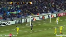 Astana 0-0 Young Boys . Highlights 29.09.2016