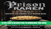 [PDF] Prison Ramen: Recipes and Stories from Behind Bars Popular Online
