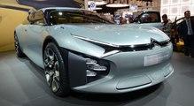 Citroën CXperience Concept [MONDIAL DE L'AUTO] : la CX, avenir de Citroën ?