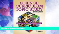 Big Deals  Science Curriculum Topic Study: Bridging the Gap Between Standards and Practice  Best