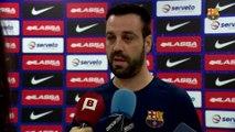 FCB Hoquey: previa FC Barcelona Lassa – Lleida [ESP]