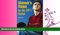 complete  Simon s Saga for the New SAT Verbal
