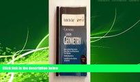 FREE PDF  Holt McDougal Larson Geometry: Common Core Teacher s One Stop Planner DVD Geometry  FREE