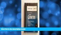 READ book  Holt McDougal Larson Geometry: Common Core Teacher s One Stop Planner DVD Geometry