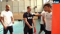 Le centre de formation à la découverte de la boxe