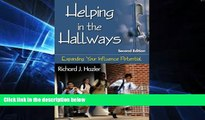 Big Deals  Helping in the Hallways: Expanding Your Influence Potential  Free Full Read Most Wanted