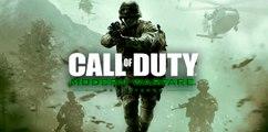 Call of Duty: Modern Warfare Remastered, Tráiler gameplay de lanzamiento