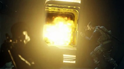 Call of Duty : Modern Warfare Remastered - Trailer de lancement de Call of Duty : Modern Warfare Remastered