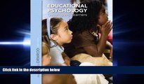 FULL ONLINE  Educational Psychology: Developing Learners Plus NEW MyEducationLab with