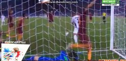 2-0 Federico Fazio Incredible Goal HD - AS Roma vs FC Astra Giurgiu - Europa League - 29-09-2016