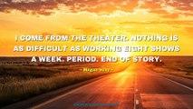 Megan Hilty Quotes #1