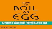 [PDF] How to Boil an Egg  Poach One, Scramble One, Fry One, Bake One, Steam One Popular Online