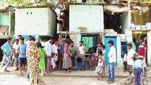 Mückenplage und Infektionen in Indien außer Kontrolle | Wirtschaft