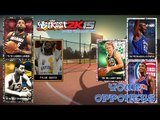 NBA Street 2K15: King of the Streets Episode 13
