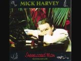 Mick Harvey - The Song of Slurs