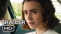 RULES DON'T APPLY - Official Trailer #2 (2016) Lily Collins, Alden Ehrenreich Drama Movie HD