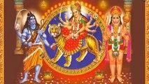 Maa Chamunda Devi   Sapt Durga Chalisa   Navratri Special   Durga Maata Bhajan   Moxx Music Company