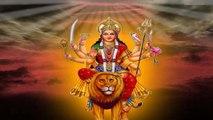 Maa Vaishno Devi | Sapt Durga Chalisa | Navratri Special | Durga Maata Bhajan | Moxx Music Company