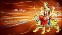 Maa Brijeshwari Devi   Sapt Durga Chalisa   Navratri Special   Durga Maata Bhajan   Moxx Music