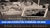 [PDF] Birthday Parties in Heaven: Thoughts on Love, Life, Grief, and Other Matters of the Heart